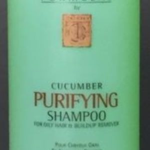 Formulas by Ecoly Cucumber Purifying Shampoo 33.8